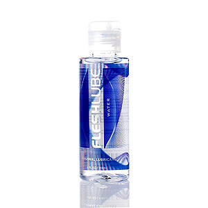 Fleshlight Fleshlube Water Based 30ml, original Fleshlight lubricating gel